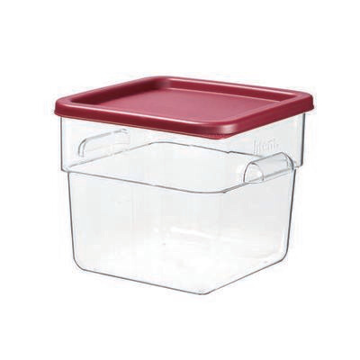 Litem 6.4L Food Storage Box 3pk