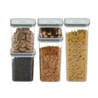 Food Storage Set 5pc