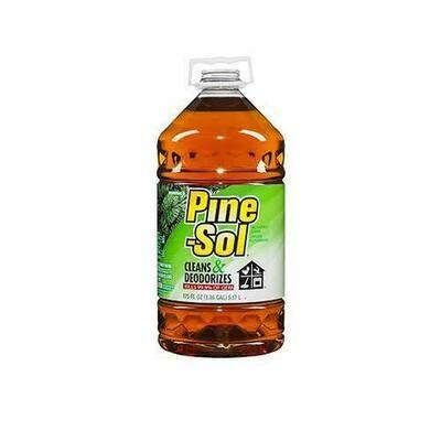 Pine Sol Liquid Cleaner 175 oz/ 5175 ml