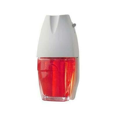 Bright Air 1 Scented Oil Warmer + 7 Refills