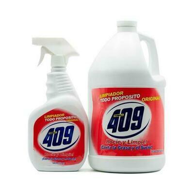 409 Multi Cleaner 13.8lt + 946ml