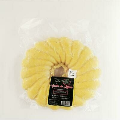 Gustitos Corn Ring 1.4kg / 3 lb