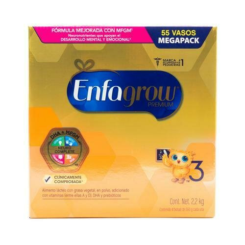 Enfagrow 3 Premium Infant Formula 2.2 kg