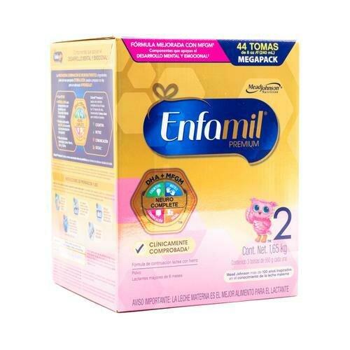 Enfamil 2 Premium 1.65 kg