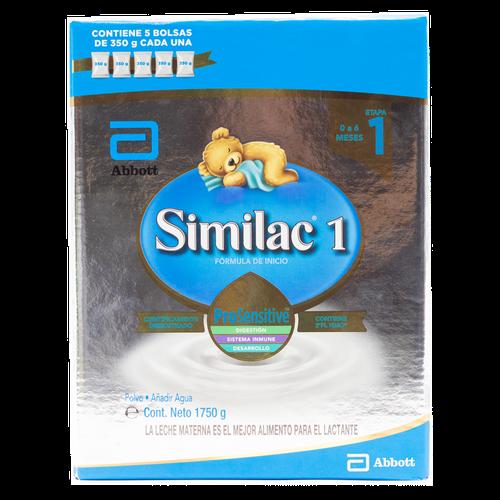 Similac 1 Formula for Infants 1.75 kg