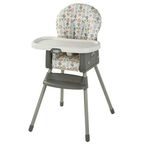 Graco High Chair
