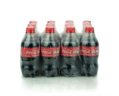 Coca Cola  Original 12 units/355 ml