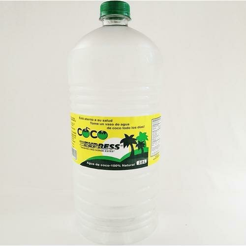 Coco Express  Coconut Water 2 l