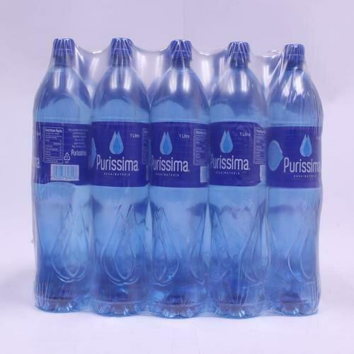 Purissima Purified Water 15 units/1lt