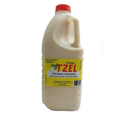 Itzel Chicheme 1.7 l/  0.5 gal