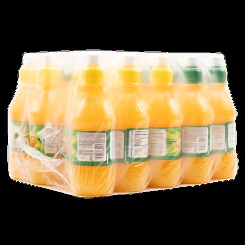Del Monte Citrus Blend Drink 20 units/250ml
