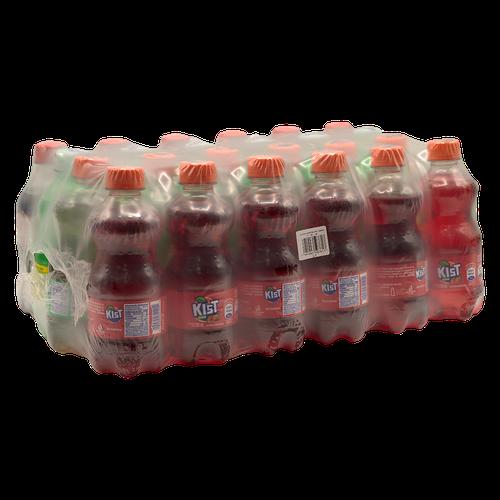 Coca Cola Variety 24 units/355ml