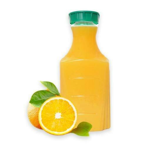 Orange Juice 1/2 gallon