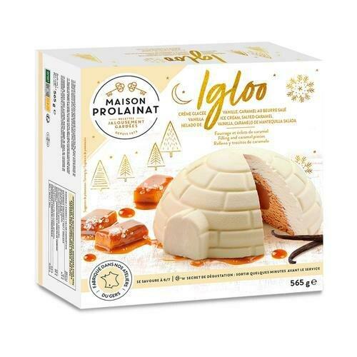 Maison Prolainat Igloo Ice Cream 590 g / 1.2 lb