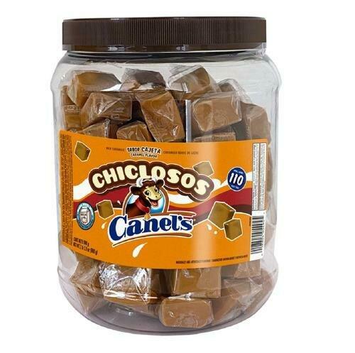 Canel's Soft Milk Caramel 990 g
