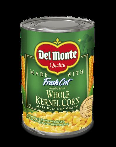 Del Monte Whole Kernel Corn 6 pk/15 oz
