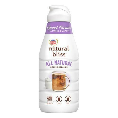 Nestle Coffee Creamer, 473 ml / 46 oz