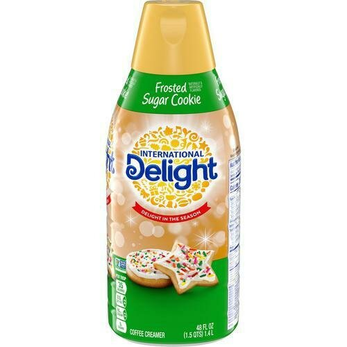 Int'l Delight Liquid Cream Maker, 1.4 L / 48 oz