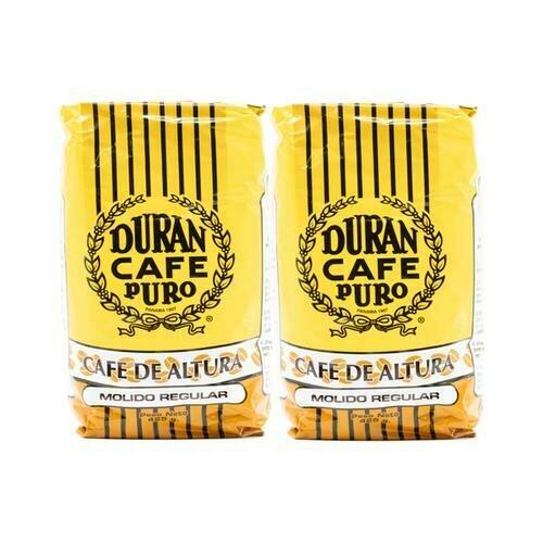 Duran De Altura Coffee 2 units/425gr