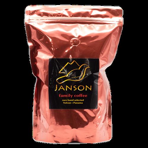 Janson Family Gourmet Ground Coffee 500g