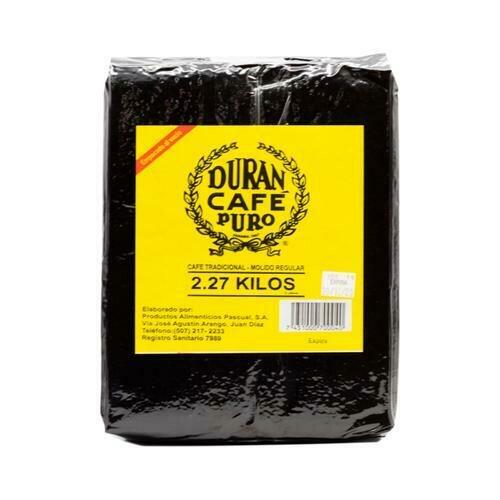Duran Tradicional Coffee 5lb