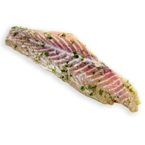 Sea Gallery Chilled Fish Fillets, Marinated, Tray Pack