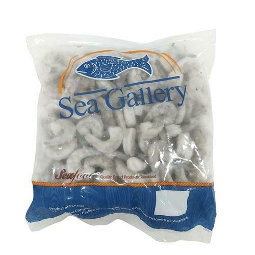 Sea Gallery Frozen Raw Shrimp 31 / 35, Bag  2.27 kg / 5 lb