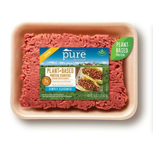 Pure Farmland Vegan Protein 454 g / 1 lb