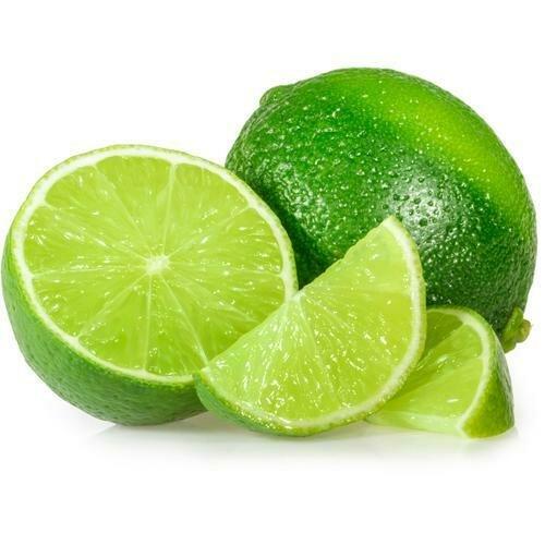 Persian Lime 1.50 kg / 3.3 lb