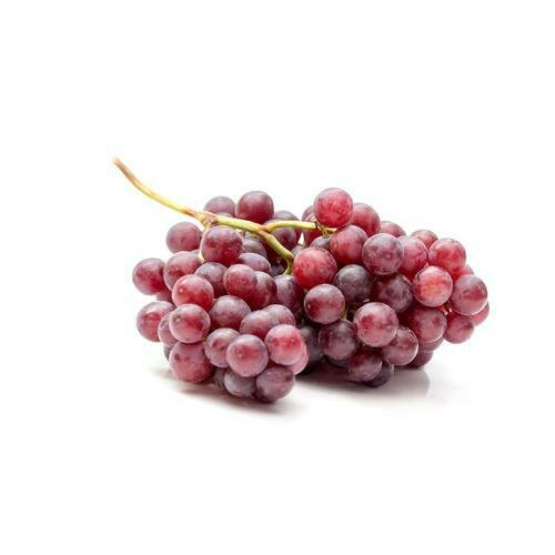Red Globe Grape 1.5 kg / 3.3 lb