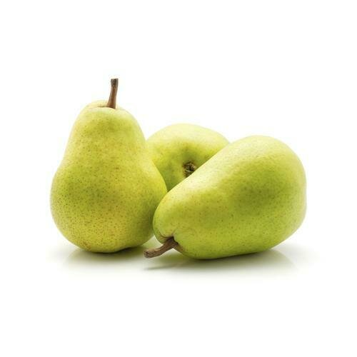 Pear, 9 kg / 19.8 lb
