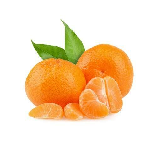 Tangerine Case, 15 kg / 33 lb