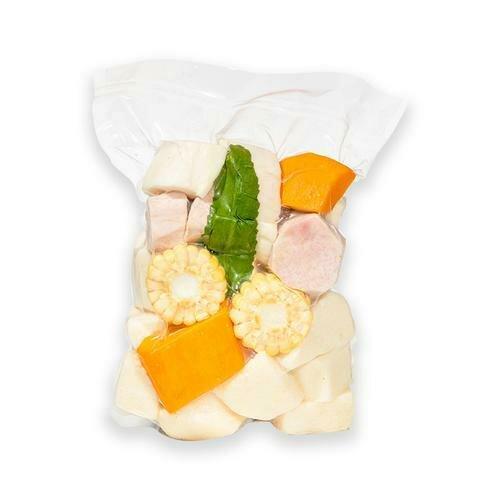 Soup Vegetables, 1 kg / 2.2 lb