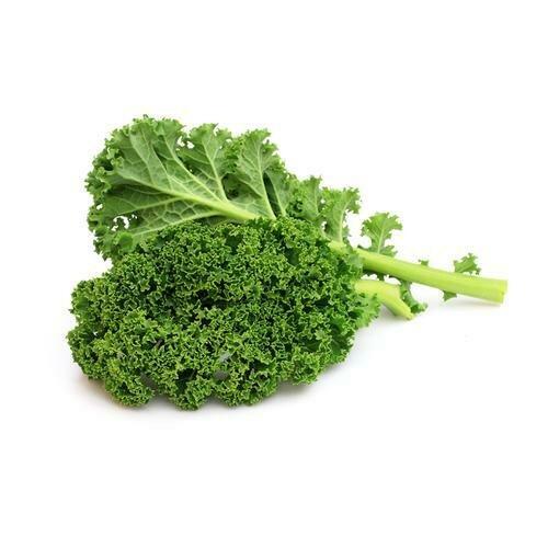 Organic Kale, 250 g / 8.8 oz