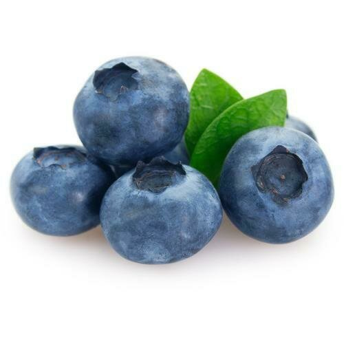 Blueberries, 170 g / 6 oz