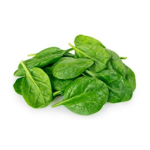 Spinach, 227 g / 8 oz