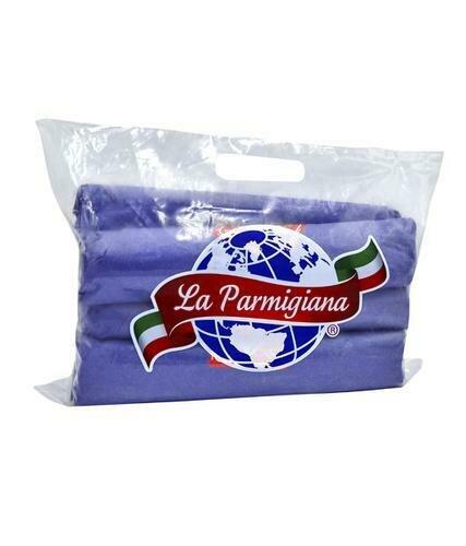 La Parmigiana Thick Macaroni 7 units/400 g