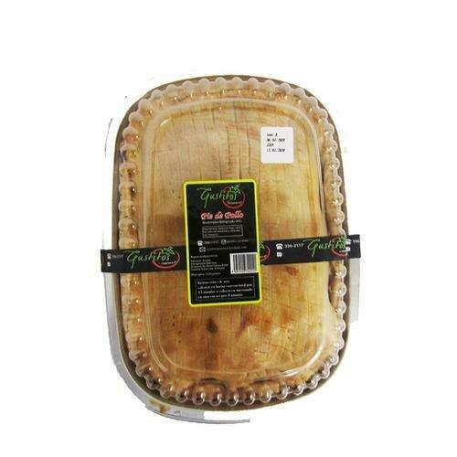 Gustitos Chicken Pie 900 g