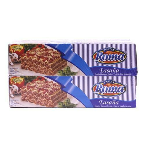 Roma Lasagne 4 units/300 g
