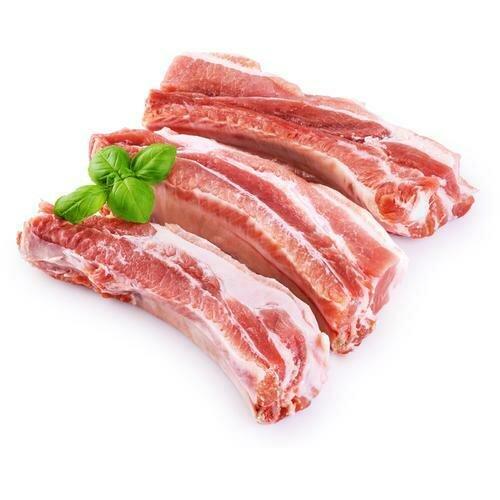 Member's Selection Fresh Pork Rib, Tray Pack