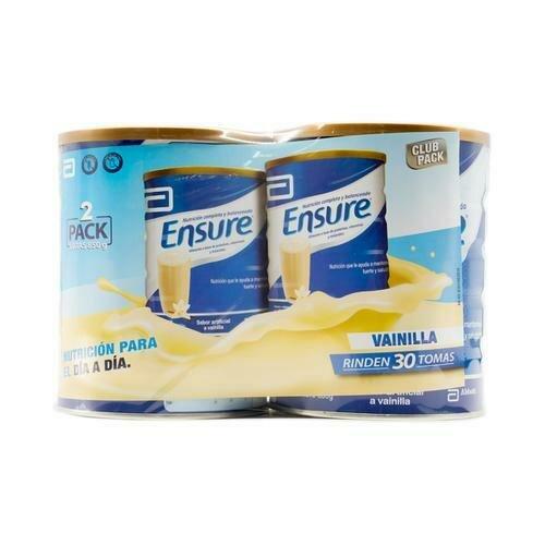 Ensure Vanilla 2 units/850 g