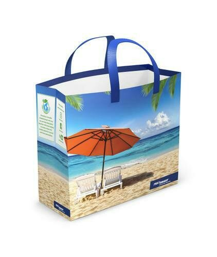 PriceSmart Reusable Bags 3 Pack