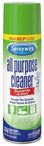 Sprayway All Purpose Disinfecting Cleaner 19 oz