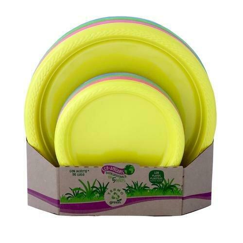 Termogreen Color Plates #7 & #10 120 units