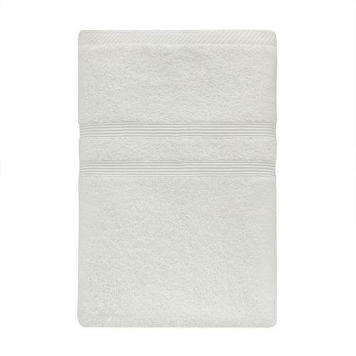Member's Selection Luxury Bath Towel in White