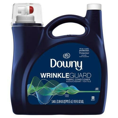 Downy Wrinkle Guard Fabric Conditioner 115 oz