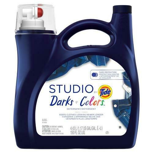 Studio by Tide Liquid Laundry Detergent 150oz/96 Loads