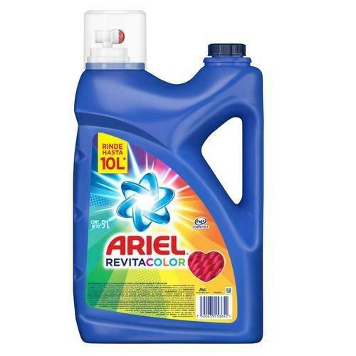 Ariel Revitacolor 5 L