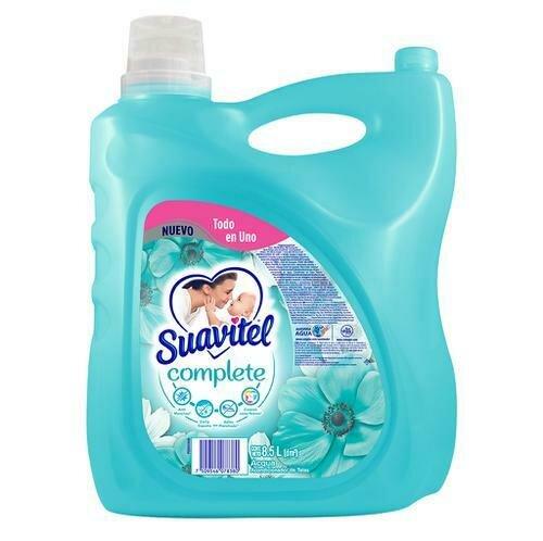 Suavitel Clothing Softener 8.5 L