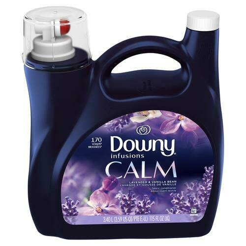 Downy Serenity Lavender 115 oz/170 loads